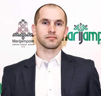 Giedrius Šlekys